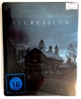 Regression - Steelbook