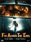 Five across the eyes - Special Edition - DVD (X)