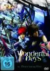 Wonderful Days - DVD (X)