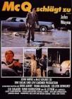 McQ schlägt zu (VHS)
