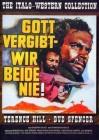 DVD: Gott vergibt - wir beide nie! (X)