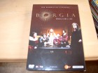 Borgia - Staffel 1 - Director's Cut - DVD-Box