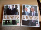 Lewis - Part One + Part 2 - DVD-Box