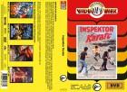 Inspektor Karate (Die Stahlfaust) (Große Hartbox C)