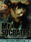 Mr. Socrates (Special Edition Digipack) - DVD Neu