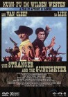 The Stranger and the Gunfighter - Lee Van Cleef, Lo Lieh
