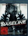 Baseline - Dexter Fletcher, Jamie Foreman - Blu Ray Neu