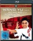 Wang Yu - Sein Schlag war tödlich BluRay Shaw Brothers