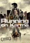 Running on Karma - Andy Lau, Johnnie To - DVD Neu
