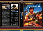 AEROLITE FORCE 2 - Gr.. Hartbox AVV -  DVD - High Grade