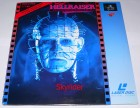 Hellraiser I und II  Laserdisc - Astro -limitiert auf 500 St
