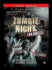 Zombie Night Unlimited (Teil 1+2) 3-Disc Metalpack - Neu