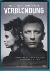 Verblendung DVD im Digipack Daniel Craig guter gebr. Zustand