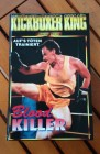 BLOOD KILLER - Gr. Hartbox AVV -  DVD - Cover A