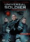 Universal Soldier: Regeneration - Steelbook - Van Damme