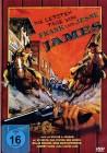Die letzten Tage von Frank und Jesse James * Western * NEU *