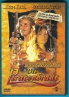 Die Piratenbraut DVD Geena Davis, Matthew Modine s. g. Zust.