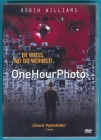 One Hour Photo DVD Robin Williams, Connie Nielsen NEUWERTIG