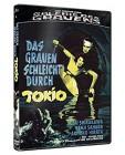 Das Grauen schleicht durch Tokio (+ DVD) [Blu-ray]