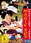 Magic Boy - Der magische Junge - DVD (X)
