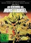 Jules Verne - Das Geheimnis Der Monsterinsel -DVD (X)