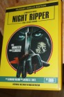 Blu-ray - NIGHT RIPPER Das Monster von Florenz GIALLO ED. #6