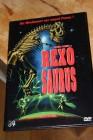 DVD - REXOSAURUS Doctor Morbrid Jeffrey Combs 84 kl. Hartbox