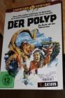 DVD - DER POLYP - DIE BESTIE MIT DEN TODESARMEN