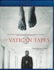 THE VATICAN TAPES Blu-ray - klasse Exorzismus Horror
