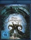 PANS LABYRINTH Blu-ray - Guillermo del Toro Fantasy Horror