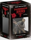Frankenstein's Army Fan-Edition Mosquito-Man Bluray+DVD