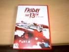 Freitag der 13. - Teil 4 - DVD