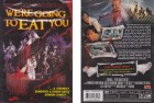 WE´RE GOING TO EAT YOU, aka KUNG FU KANNIBALEN - DVD - uncut