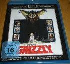 Grizzly  Uncut  Classic Cult Collection  Blu-ray