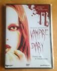 DVD - Vampire Diary - Uncut