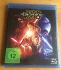 BR - Star Wars - Das Erwachen der Macht  -  Uncut
