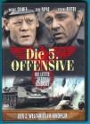 Die fünfte Offensive DVD Richard Burton, Michael Cramer sgZ