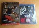 BR+DVD - Zombie Diaries 1+2 - Uncut Steelbook