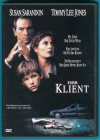Der Klient DVD Susan Sarandon Tommy Lee Jones fast NEUWERTIG