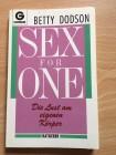 Sex for One - Die Lust am eigenen Körper ___ von 1989