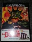 DER FLUCH DES DÄMONEN (DVD& Blu-ray, wie neu)