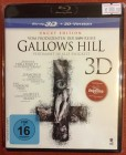 Gallows Hill - 3D & 2D - Uncut Edition