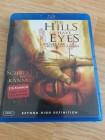 The Hills Have Eyes - Hügel der blutigen Augen Blu-ray Uncut