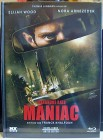 ALEXANDRE AJAS MANIAC - UNCUT MEDIABOOK BR+DVD LIMITED+NEU!