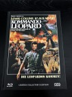 Kommando Leopard Mediabook UNCUT