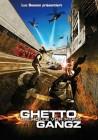 Ghettogangz - Die Hölle vor Paris - Luc Besson - DVD