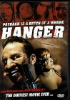 Hanger - Payback is a Bitch of a Whore - DVD