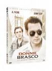 Donnie Brasco - 3Disc Mediabook B weiß Lim 1000 OVP