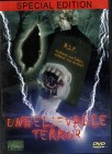 Unbelievable Terror - deutscher Amateur-Horror - DVD