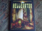 Hellevator  - Horror uncut dvd - Dragon